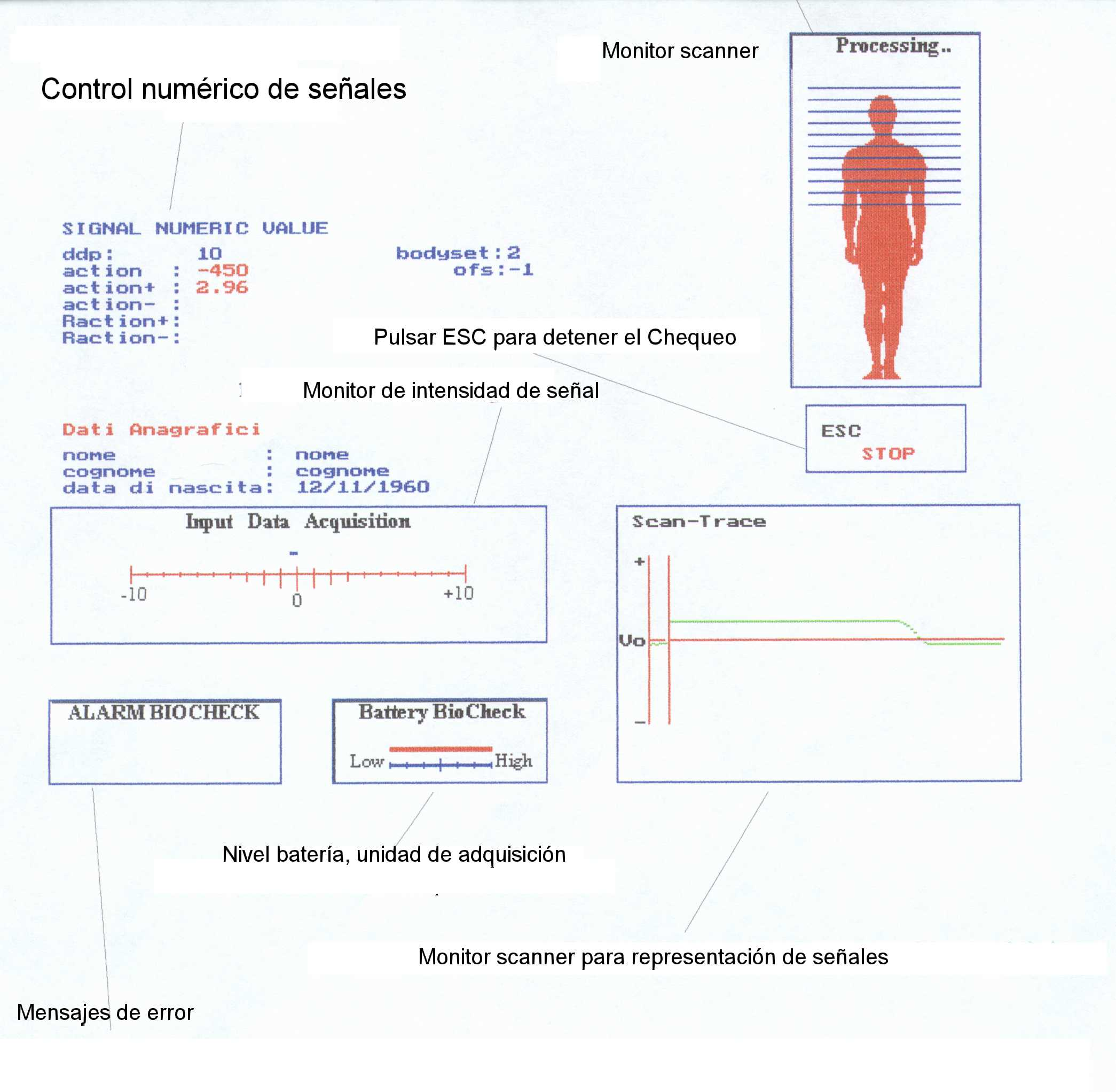 Excepcional Diagrama De La Anatomía Esqueleto Humano Galería ...